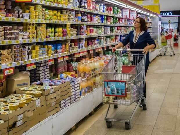 Врач рассказала, как покупка привычных продуктов может подорвать бюджет