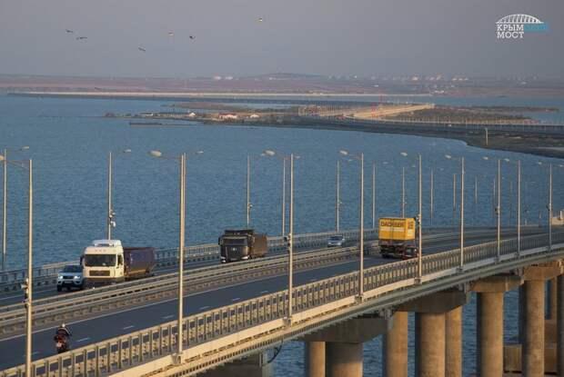Число поставок продуктов в Крым увеличилось в несколько раз, — Цуркин
