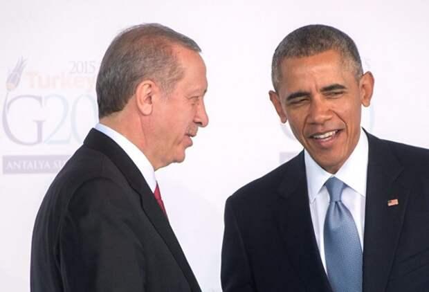 Курды, Штаты, Эрдоган. Изменилось ли что-нибудь в этом треугольнике?