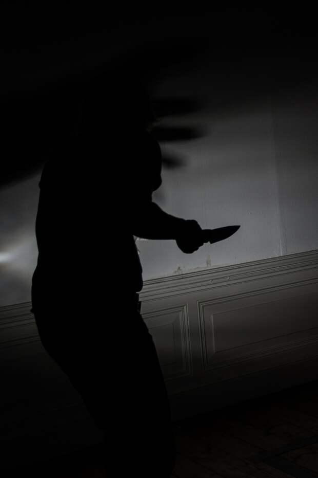 В Крыму мужчина с  психическим расстройством убил свою жену