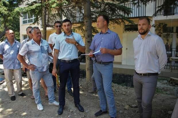 Чьи интересы защищает крымский фонд обманутых дольщиков