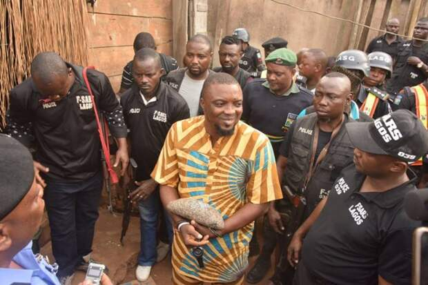Студенческие братства Нигерии: кровавые ритуалы, убийства ипохищения