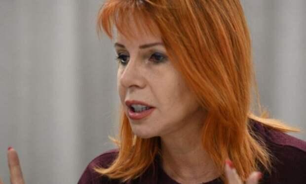 Наталья Штурм рассказала, что могло привести к смерти Легкоступовой