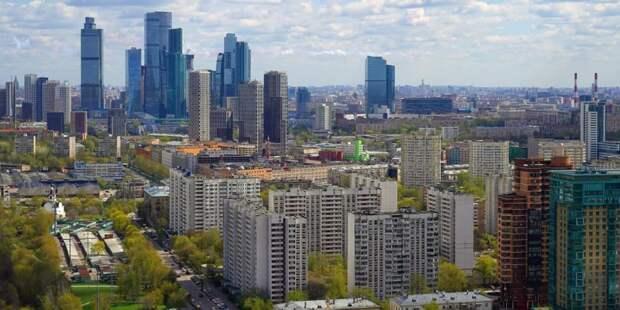 Все городские отрасли Москвы переживают цифровую революцию – Собянин. Фото: Е. Самарин mos.ru