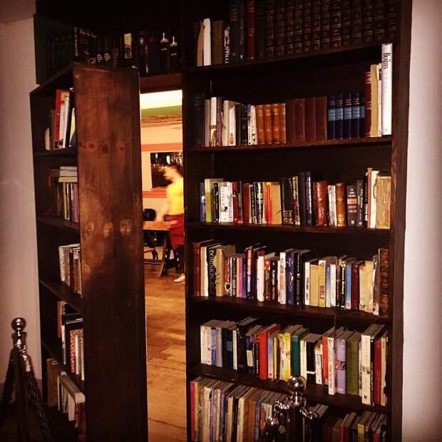 Элементарно, Ватсон: 17 лучших секретных баров Лондона