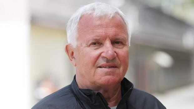 Заслуженный тренер России Загорулько госпитализирован в тяжелом состоянии с онкологией и коронавирусом