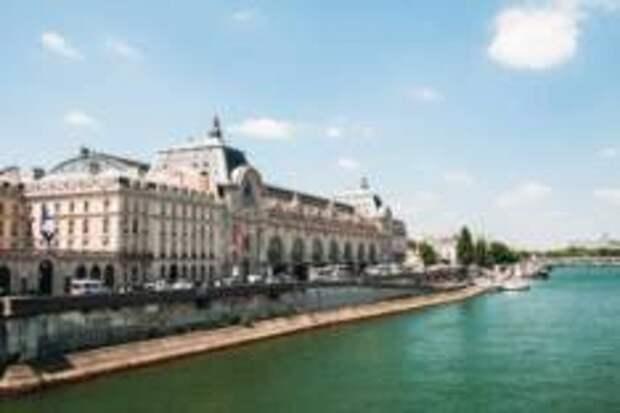 Эксперты назвали лучшие музеи мира 2018: ТОП-10
