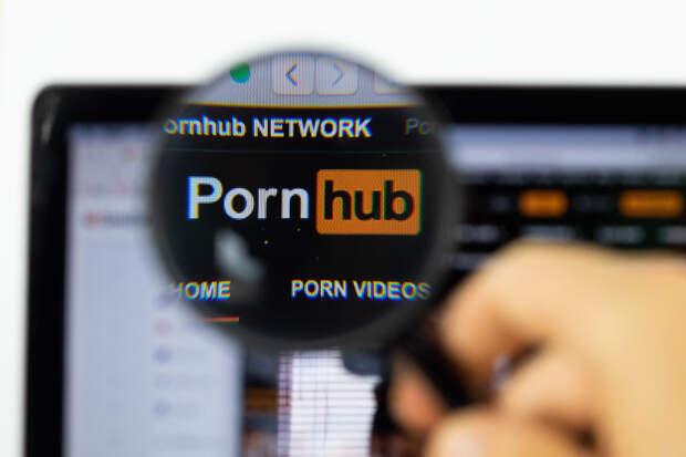 Роскомнадзор занялся изучением PornHub