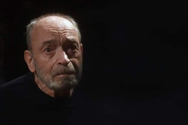 Спецприз Московского международного кинофестиваля посмертно присудили Гафту