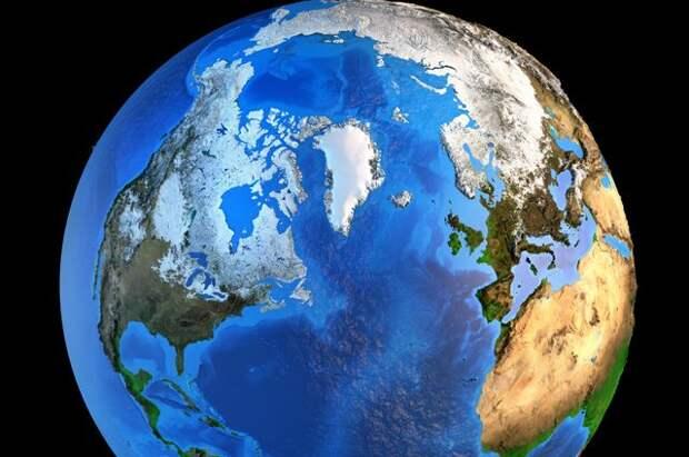 Ученый предупредил россиян о приближении нового ледникового периода