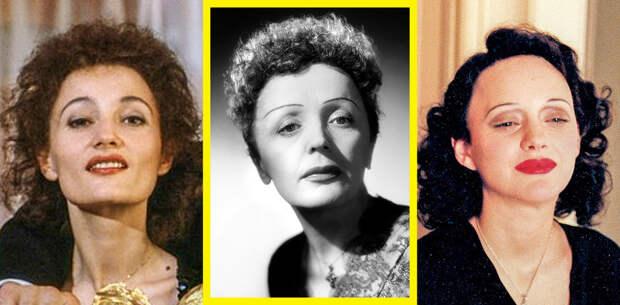 11пар актеров, которые сыграли одни итеже роли, имынеможем решить, кто лучше