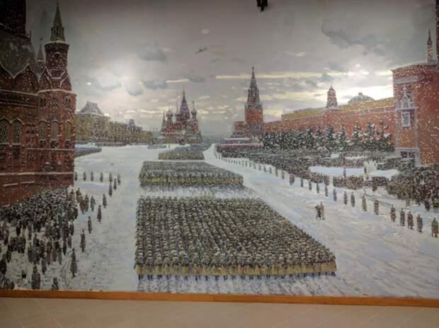 Михайлов: Непродуманная логистика и самоуверенность привели Германию к поражению под Москвой