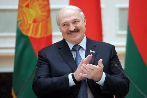 Саша-Project. Лукашенко вновь получил, что хотел
