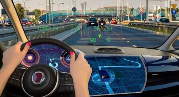 В России разрабатывают систему контроля психоэмоционального состояния водителя