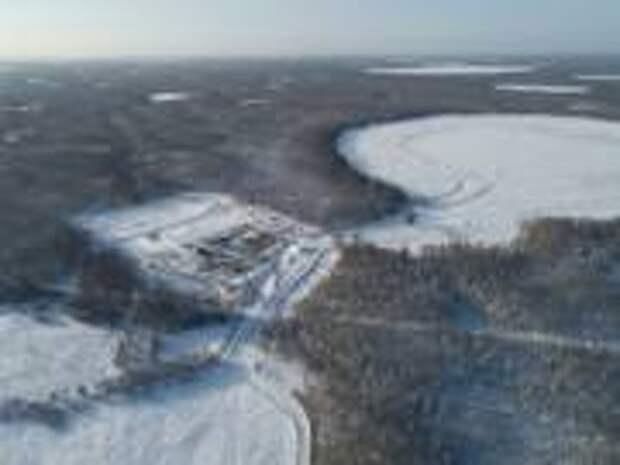 ЯТЭК оценивает нефтегазоносность Тымтайдахского лицензионного участка в Якутии