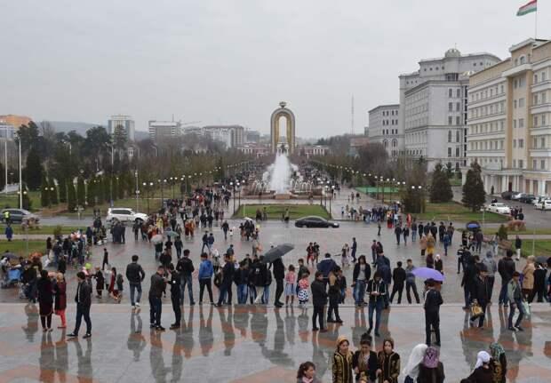 Страны Центральной Азии: как обеспечить сопряжённость национальных стратегий развития?