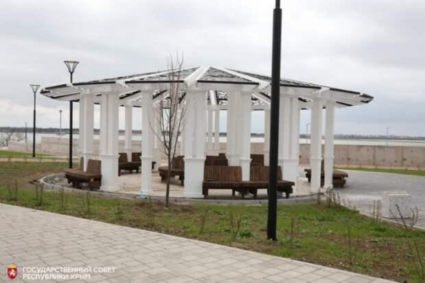 Владимир Константинов: Город Саки в будущем станет образцом по формированию доступной среды