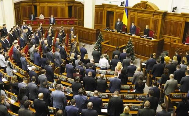 Киев бьется в истерике: Исконно русские земли стали Украине поперек горла