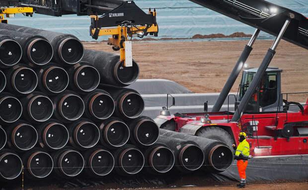 В МИД раскрыли сроки реализации «Северного потока-2»