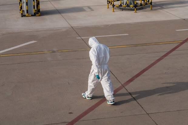 Еще два человека с коронавирусом скончались в Удмуртии, 76 пациентов выздоровели