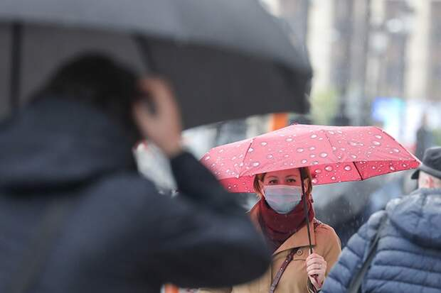 Московские медики за сутки вылечили от коронавируса 1223 пациента