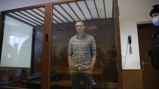США пригрозили России из-за Навального