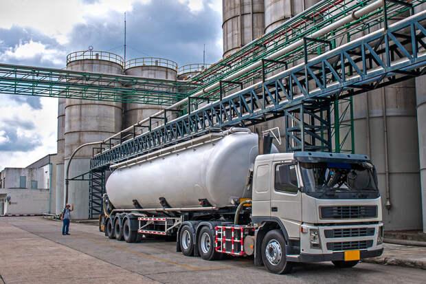 Россия может ограничить экспорт бензина