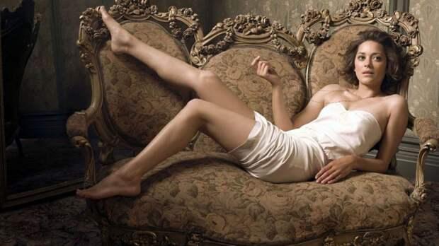Красивые и желанные актрисы с невероятной фигурой