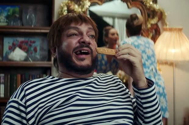 Киркоров и Рудковская предстали в образе родителей-алкоголиков Бузовой