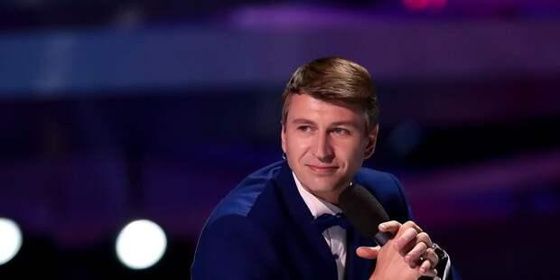 В Петербурге стартовали съемки сериала с участием Ягудина