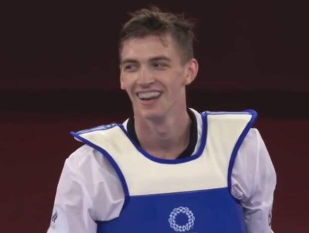 Четвертое золото на Олимпиаде в Токио России принес тхэквондист