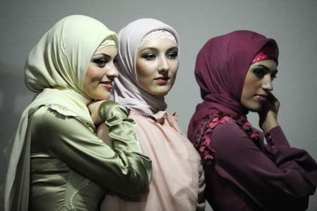 Союз мусульманок России о женском обрезании: женщина создана Всевышним получать все радости