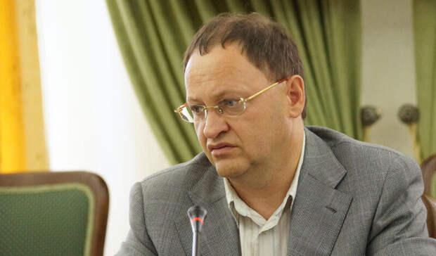 Гладков уволил начальника департамента экономразвития Олега Абрамова