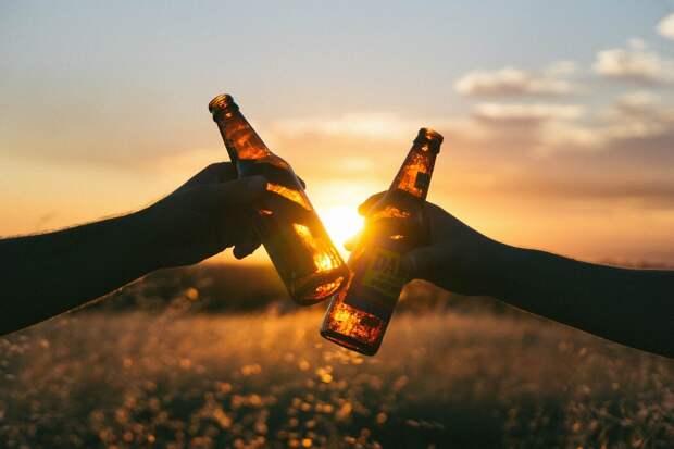 В Удмуртии почти на 40% снизился уровень отравлений алкоголем