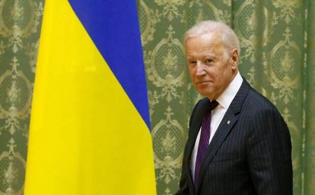 Новый план США по захвату Донбасса обречен на провал