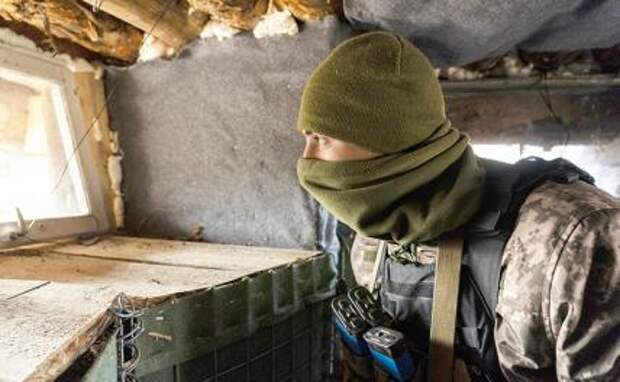 Русских Донбасса убивают. Почему Кремль молчит?