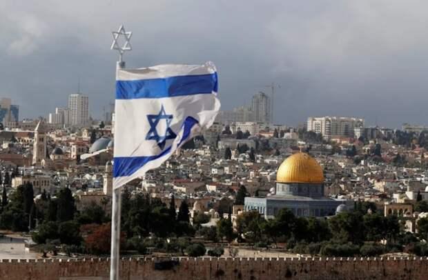 Израиль получил указание приготовиться к удару США по Ирану