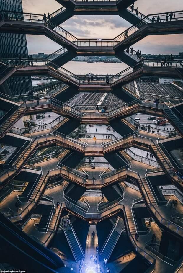 Потрясающие чудеса архитектуры: 10 победителей конкурса Agora #Architecture2020