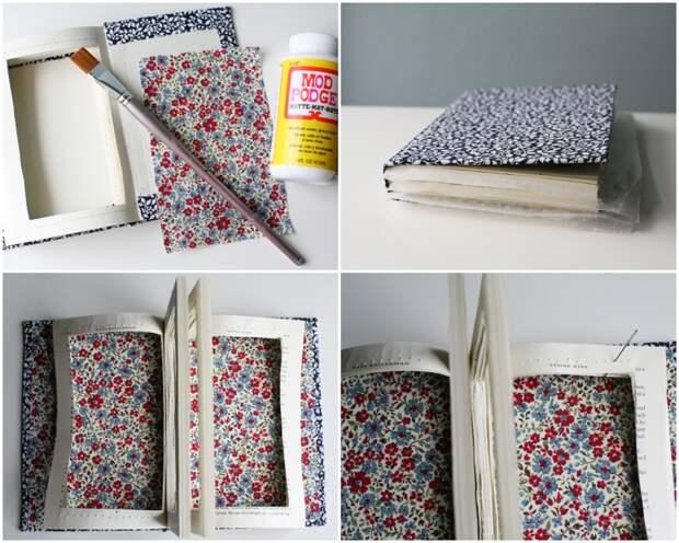 Клатч-книжка — оригинальный аксессуар для стильного образа