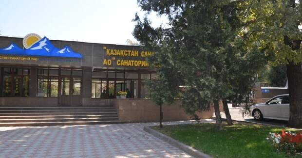 От трех до 10 лет заключения получил пятеро фигурантов дела санатория «Казахстан» в Алматы