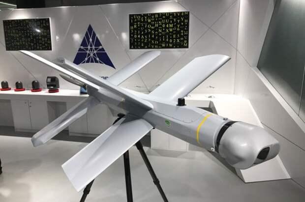 В России создали первую систему воздушного минирования против БЛА