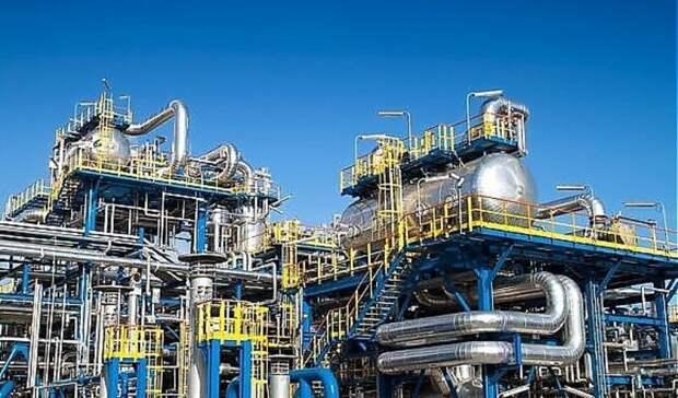 Одобрен проект производства метанола компании «Нижнекамскнефтехим»