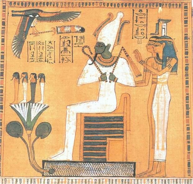 Какова ваша личность и миссия согласно древнеегипетскому гороскопу по дате рождения?