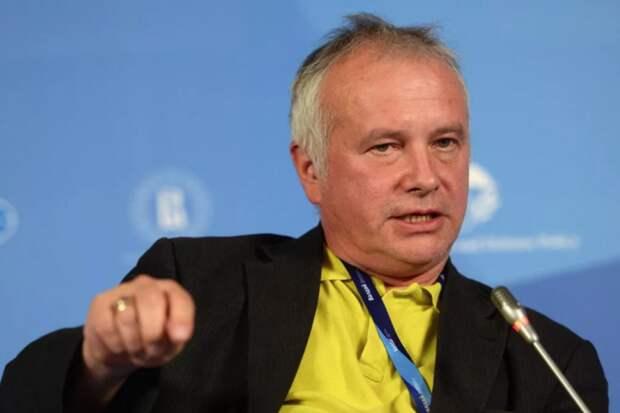 Немецкий политолог раскрыл планы США после победы Байдена на выборах