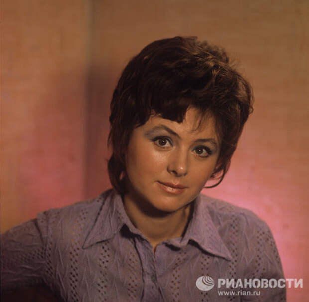 Королева комедии Наталья Селезнева