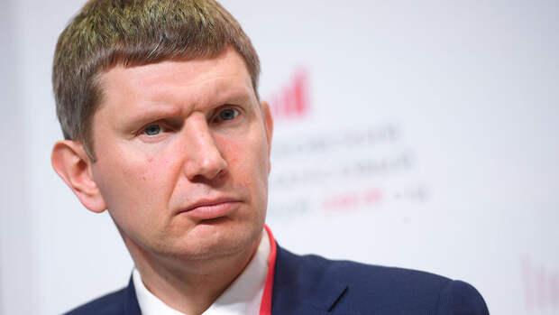 Глава Минэкономразвития считает, что курс рубля недооценен