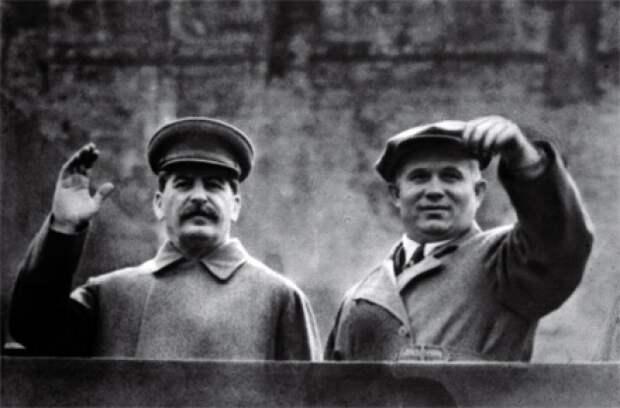 Что спасло Хрущёва от «сталинских чисток»