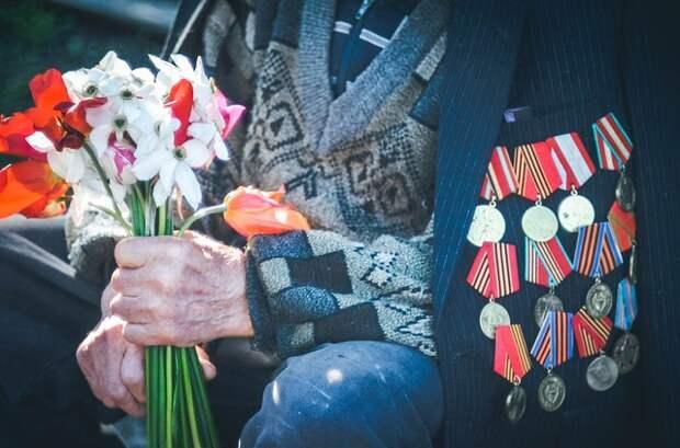 Жители округа подготовят видеообращения ветеранам с хештегом #75ПобедаСВАО