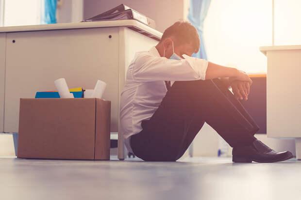 Кудрин допустил рост безработицы из-за второй волны COVID-19