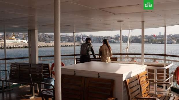 Росавиация опубликовала памятку для туристов в Турции